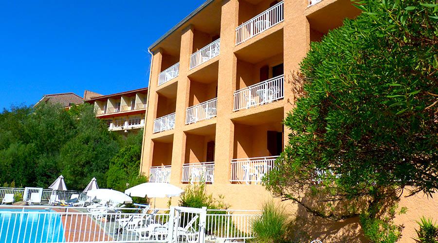 Hôtel Le Marina 3* - 1