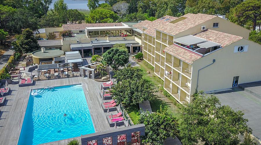 Hôtel Isola hôtel 3*