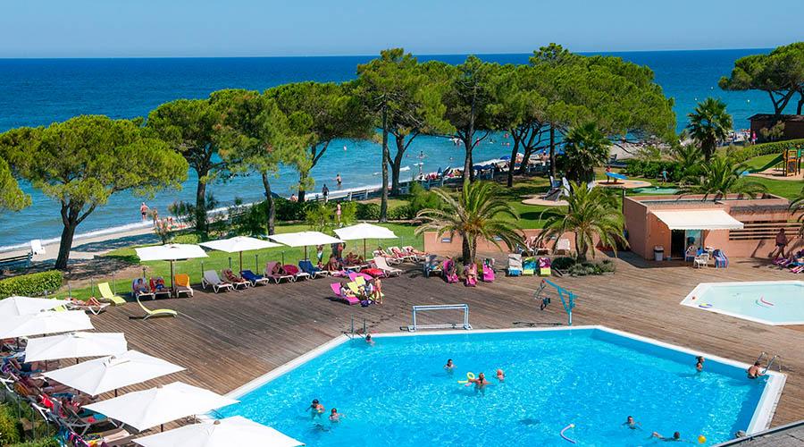 Hôtel Taglio Le village des Isles 3* - 1