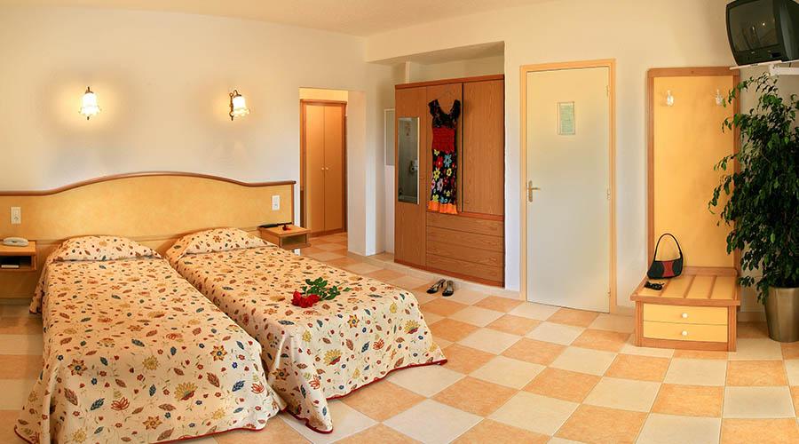 Hôtel San Pellegrino 3*