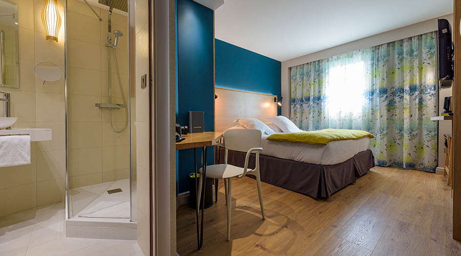 Hôtel Best Western Montecristo Bastia 3* - 1
