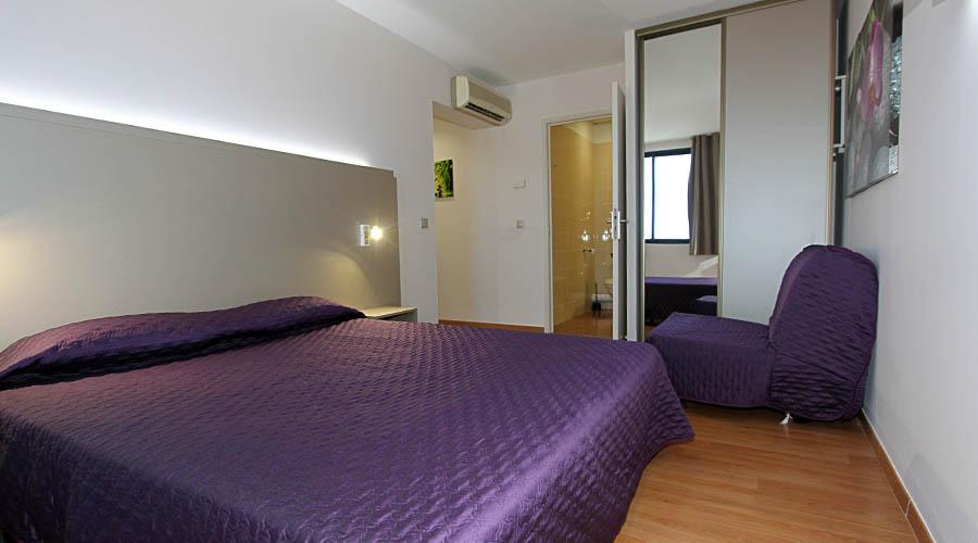 Hôtel Le Belvédère 2* - 1