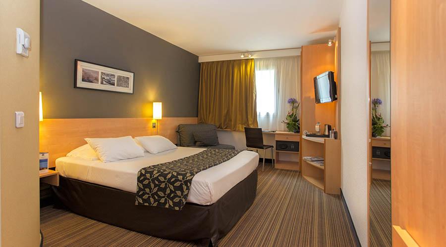 Hôtel Best Western Bastia Centre 3* - 1