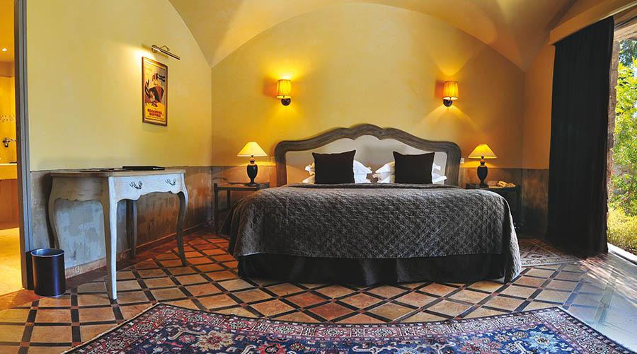 Hôtel La Signoria 5*