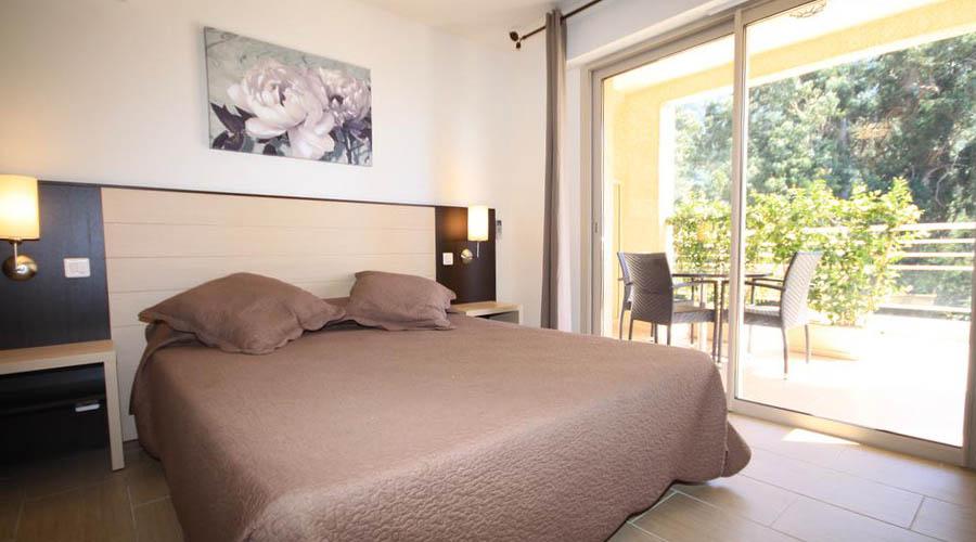 France - Corse - Porto - Hôtel Costa Rossa 3*