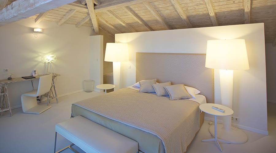 France - Corse - Ile Rousse - Hôtel Best Western Plus Santa Maria 4*