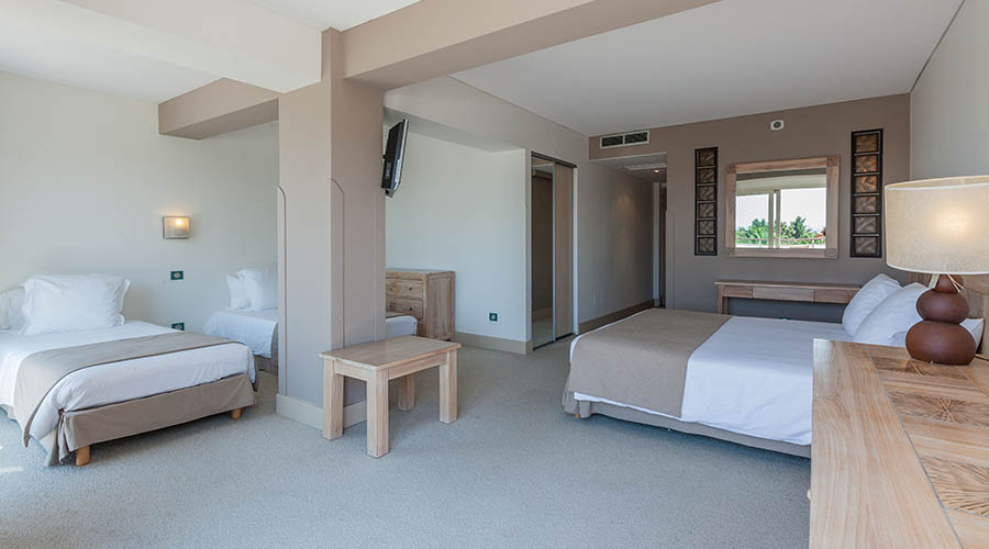 France - Corse - Ajaccio - Hôtel Campo dell'Oro 4*