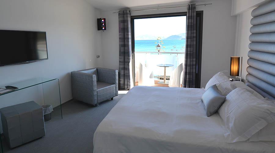 France - Corse - Ile Rousse - Hôtel Escale Côté Sud 3*