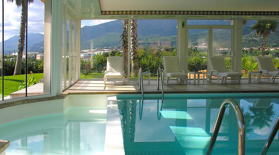 France - Corse - Bastia - Hôtel Ostella 3*