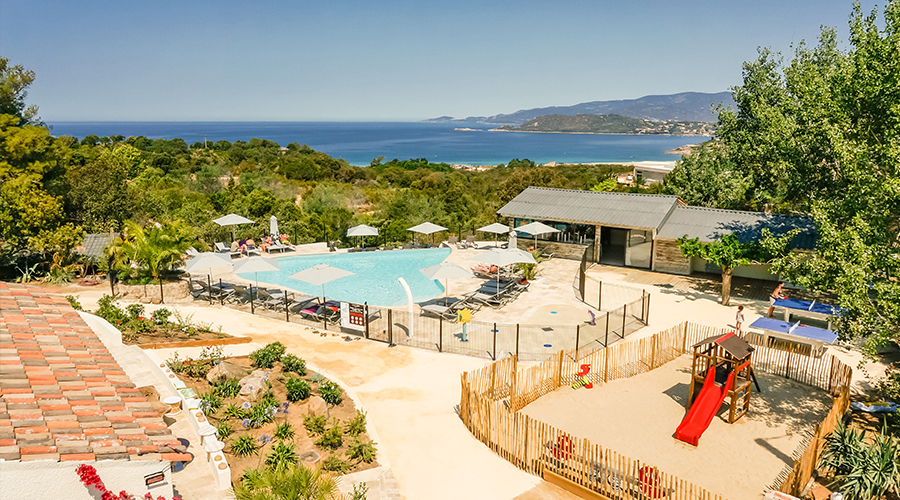 Camping Corsica Paradise - 1